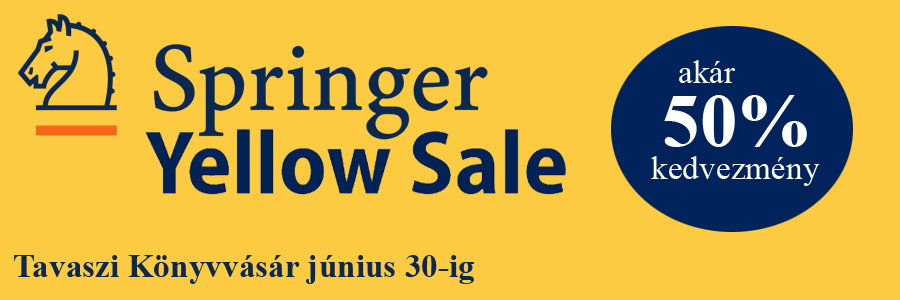 Springer Yellow Sale