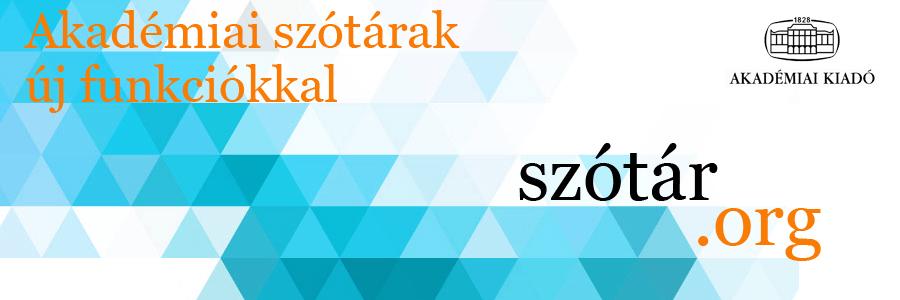 Szótár.org újdonságok