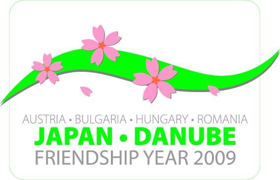 Japán-Magyar Barátság Év jelképe